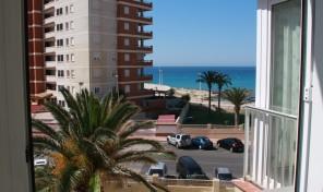 Atlántico I Apartment in Calpe