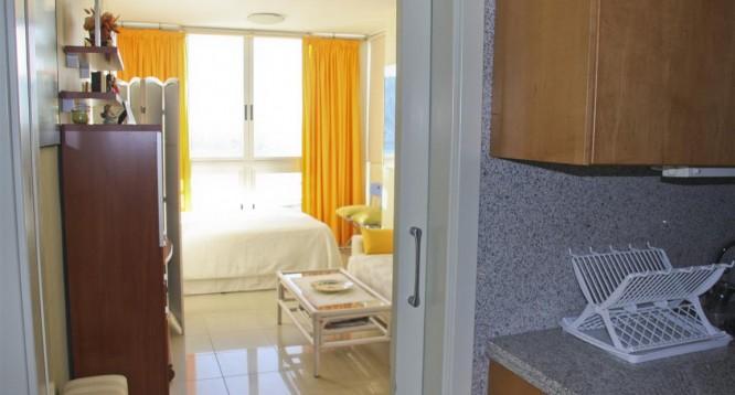 Apartamento Horizonte 2 en Calpe (10)