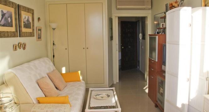 Apartamento Horizonte 2 en Calpe (4)