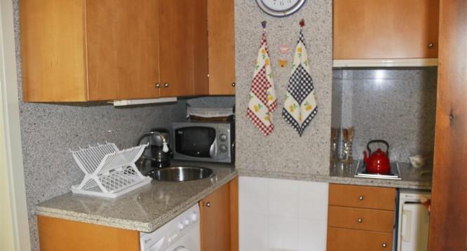 Apartamento Horizonte 2 en Calpe (9)