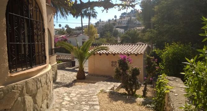 Villa Montemar en Benissa (13)