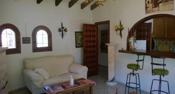 Villa Montemar en Benissa (19)