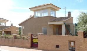 Coll de Rates Villa in La Nucía