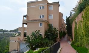 Apartamento Los Lirios III en altea Hills (1)
