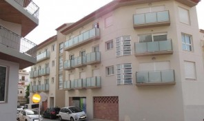 Favara Apartment in Javea