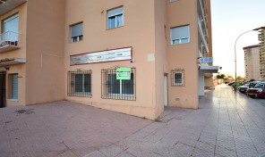 Vistamar retail property in Calpe