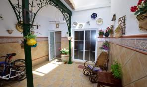 Purisima townhouse in Calpe