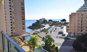 Sabater 12 Apartment for seasonal rent in Calpe