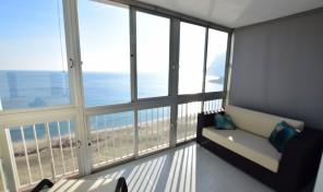 Apartment Primum 9F for season rent in Calpe
