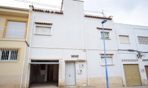 Teuleria townhouse in Polop