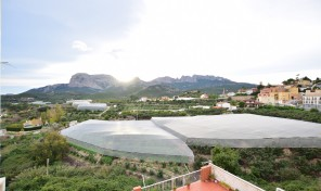 Alcoy 103 apartment in Callosa d´en Sarria