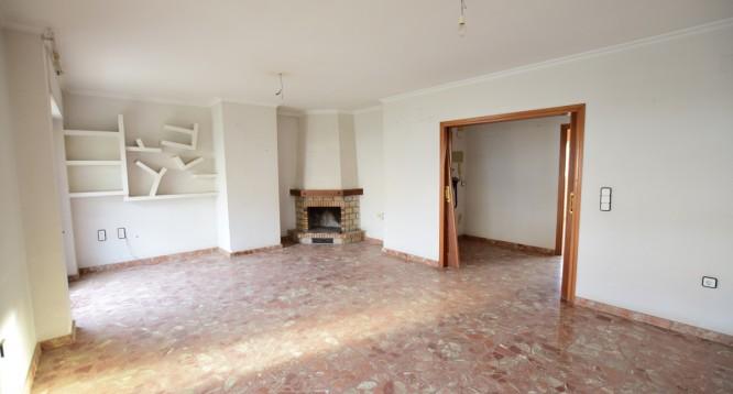 Apartamento Alcoy 103 en Callosa d'en Sarria (12)