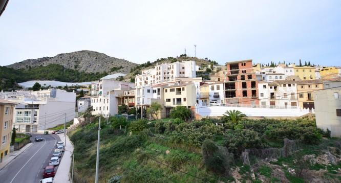 Apartamento Alcoy 103 en Callosa d'en Sarria (15)