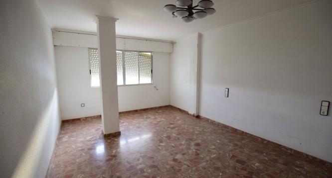 Apartamento Alcoy 103 en Callosa d'en Sarria (8)
