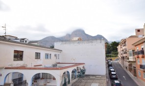 La Ermita apartment in La Nucia
