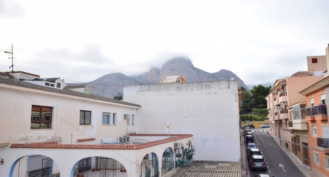 Apartamento L'Ermita en La Nucia (1)