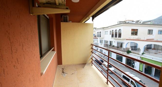 Apartamento L'Ermita en La Nucia (18)