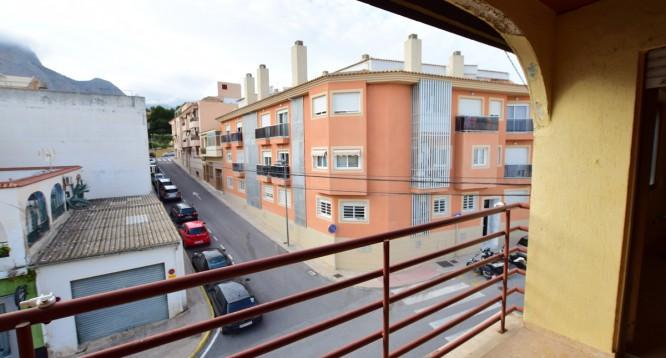 Apartamento L'Ermita en La Nucia (19)