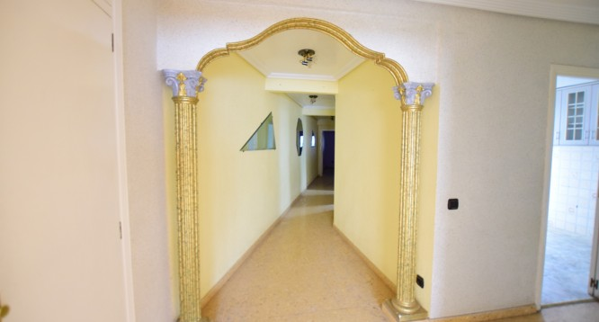 Apartamento L'Ermita en La Nucia (2)