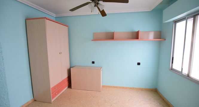Apartamento L'Ermita en La Nucia (6)