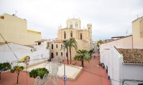 Pais Valenciano 69 apartment in Benissa