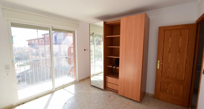 Apartamento La Font en Callosa d'en Sarria (1)