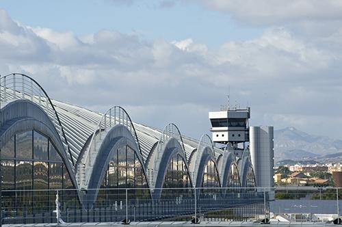 Aeropuerto Alicante- Elche El Altet