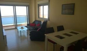 Квартира Баиа дель Соль 17 в Кальпе
