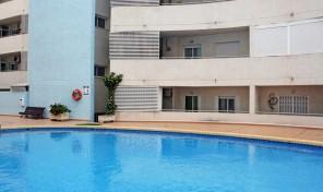 Квартира Альбамар в аренду в Кальпе