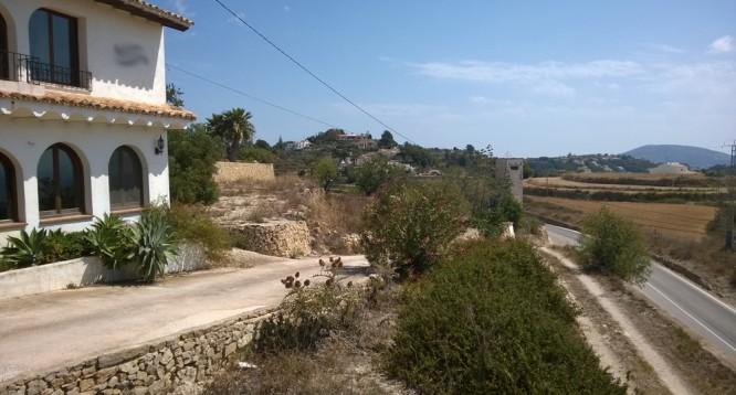 Casa Pedramala en Benissa (25)