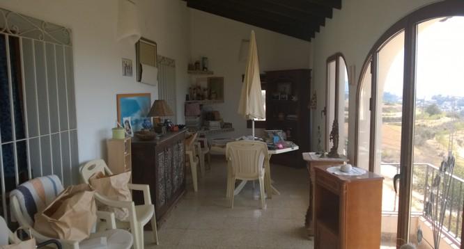 Casa Pedramala en Benissa (4)