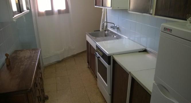 Apartamento El Dorado en Calpe (5)
