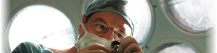 Испанский врач