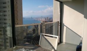 Apartamento Mirador del Mediterraneo en Benidorm (1)
