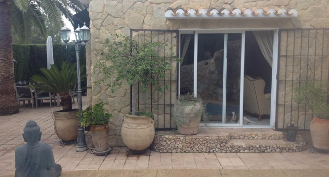 Villa La LLebre en Altea (11)