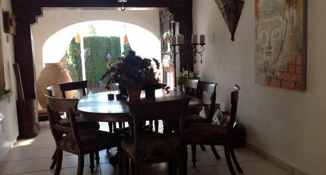 Villa La LLebre en Altea (3)