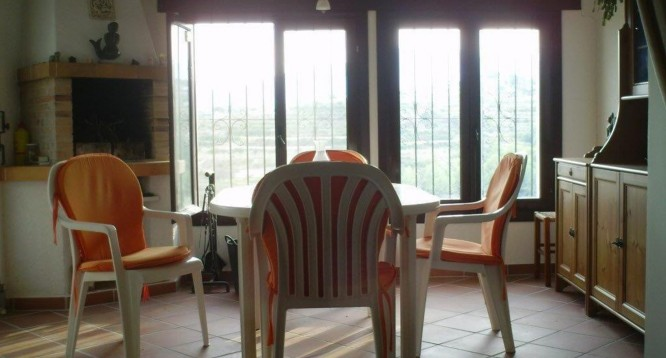 Villa Quisi en Benissa (2)