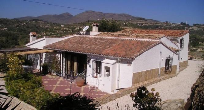 Villa Quisi en Benissa (3)