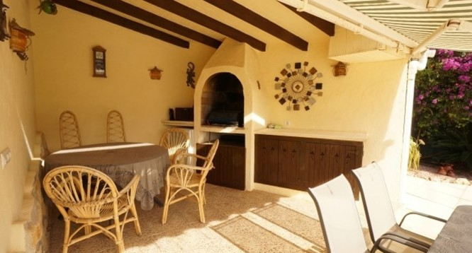 Villa La Fustera en Benissa (2)