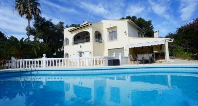 Villa La Fustera en Benissa (5)