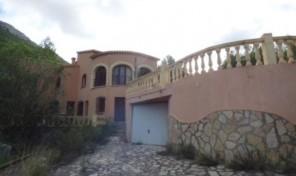 Дом Пердера в Дении