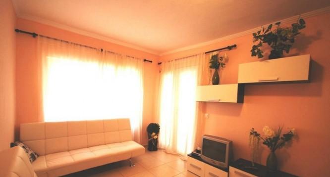 Apartamento Pinarmar 2 en calpe (1) - copia