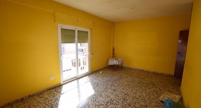 Apartamento Mayor en Beniarbeig (1)
