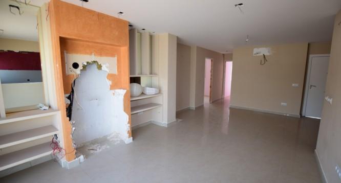 Duplex Blasco Ibañez en Beniarbeig (2)
