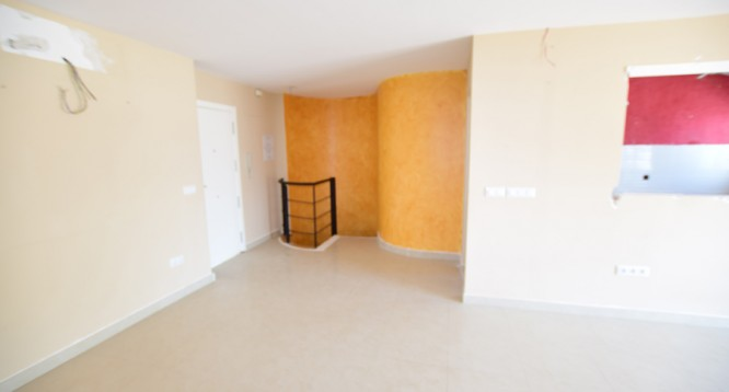 Duplex Blasco Ibañez en Beniarbeig (3)