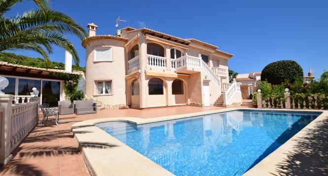Villa Gran Sol F en Calpe (1)