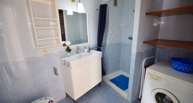 Apartamento Paola V en Calpe (16)