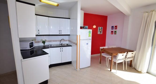 Apartamento Paola V en Calpe (8)