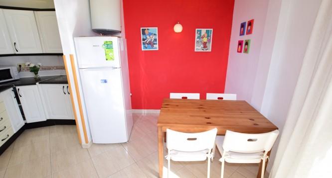 Apartamento Paola V en Calpe (9)