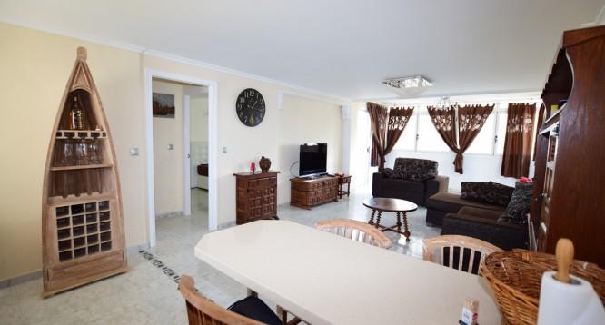 Apartamento Santa Marta 8 en Calpe (22)